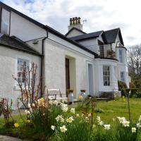 Letters Lodge North, hotel in Strachur