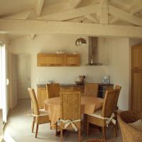 Chez Pascale, hotel in L'Ile d'Yeu