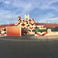 Motel Venus Madrid Norte