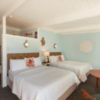 Harborview Inn & RV Park, hotel in Garibaldi