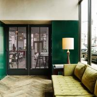 The Robey, hotel in Wicker Park, Chicago