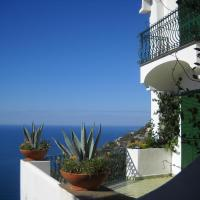 Le Cicale - Apartments, hotel in Conca dei Marini