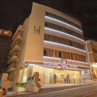Hotel Sanmarino iDesign, hotel in San Marino