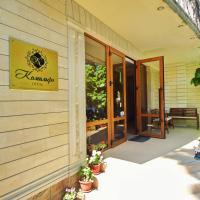 Гостиница Комильфо