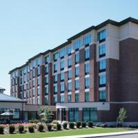 Hilton Garden Inn Hartford South/Glastonbury, hotel in Glastonbury