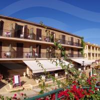 Brise de Mer, hotel in Porto Ota
