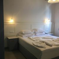 Hotel Porto Loutro on the Hill, hotel in Loutro