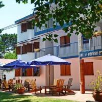 Apartamentos Oyster, hotel in Atlántida