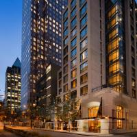Hotel Le Soleil by Executive Hotels, hotel in Vancouver
