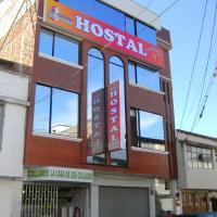 Hostal Fevilamir, hotel em Ibarra