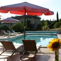 Quaint Holiday Home in Fayssac France with Pool, hotel in Fayssac