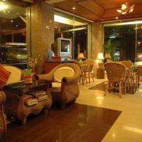 Kraisaeng Place, hotel in Phitsanulok