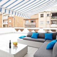 Barcelona-Home - Josep Serrano House