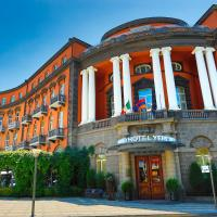 Grand Hotel Yerevan - Small Luxury Hotels of the World, hotel in Yerevan