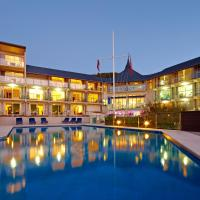 Picton Yacht Club Hotel, hotel in Picton