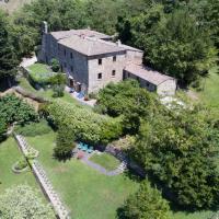 Fattoria Poggerino, hotel in Radda in Chianti