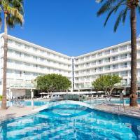 JS Sol de Alcudia, hotel in Port d'Alcudia
