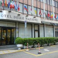 Delle Nazioni Milan Hotel, viešbutis Milane
