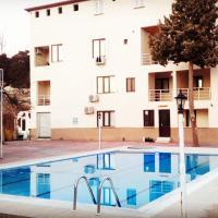 Anatolia Hotel, отель в Памуккале