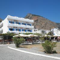 Calypso, hotel in Agia Roumeli
