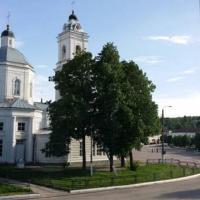 Комнаты на сутки у Дубровского, отель в Тарусе