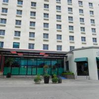 Hotel El Sembrador, hotel in Guasave