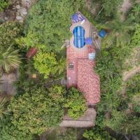 Manigua Tayrona Hostel, hotel en Zaino