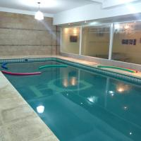 Hotel Gladiador, hotel in San Bernardo