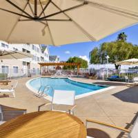 Homewood Suites by Hilton - Oakland Waterfront, hotel in Oakland