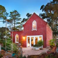 be&be castlemaine