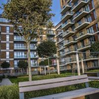 Royal Arsenal Apartments