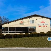 FairBridge Inn and Suites West Point, hotel in Highland Falls