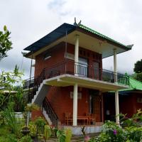 Dajan Buyan Homestay