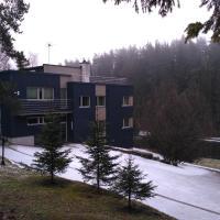 Vapramae Villa, hotell sihtkohas Tyravere