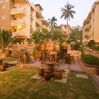 Sandalwood Hotel & Suites, hotel in Panaji