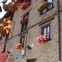 La Cuculla, hotel en Ezcaray