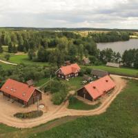 Sunny Beaver B&B, hotel in Trakai