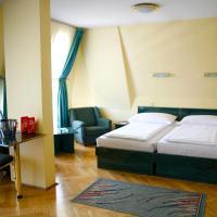 Hotel Bara Budapest – hotel w Budapeszcie