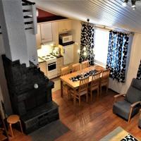 Polar Star Apartments, hotel in Levi