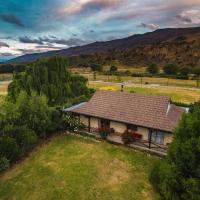 Cardrona Cottage, hotel in Cardrona