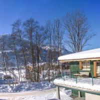 green Home - Sonniges Chalet in den Alpen