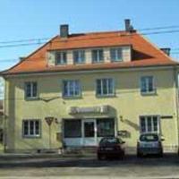 Fliegerhorst, Hotel in der Nähe vom Flughafen Dresden - DRS, Dresden