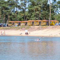 Oostappen Vakantiepark Blauwe Meer NV, hotel in Lommel