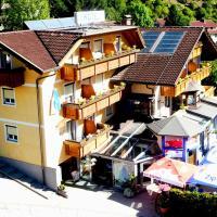 Hotel Gletschermühle, hotel in Flattach