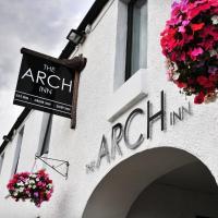 The Arch Inn, hotel en Ullapool