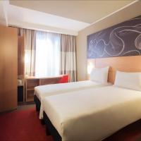 ibis Yerevan Center, hotel in Yerevan
