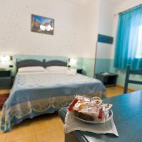 History Hotel, hotell i Valderice