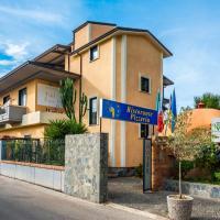Hotel Bacco, hotell i Ascea
