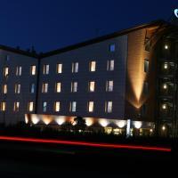 Euro Hotel, hotel in Imola