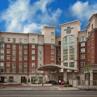 Homewood Suites Nashville Vanderbilt, hotel in West End, Nashville